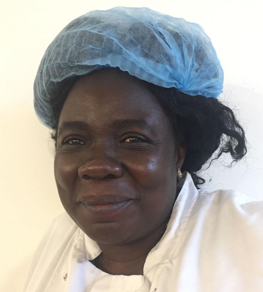 Nana Sarpong