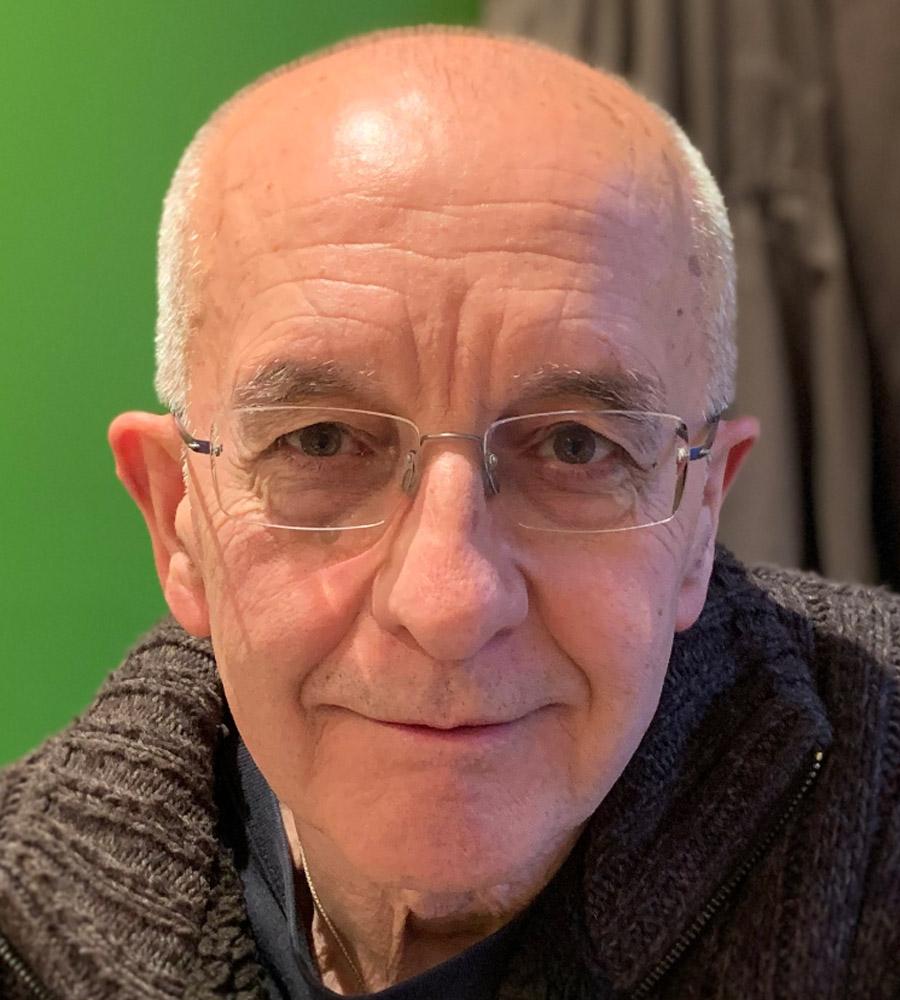 Pepe Catalan