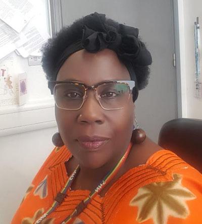 Angela Byakwaga